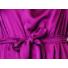 Kép 3/3 - Festive ruha - ciklámen