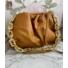 Kép 1/2 - Florence láncos táska - barna