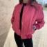 Kép 1/2 - Oakland pufi dzseki - rózsaszín