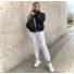 Kép 2/5 - Lollipop nadrág - fehér