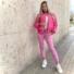 Kép 2/4 - Lollipop nadrág - rózsaszín
