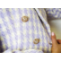 Kép 2/3 - Lavender tweed blézer