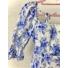 Kép 2/3 - Rosemary ruha - kék
