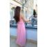 Kép 2/3 - Riviera ruha - mályva
