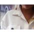 Kép 5/7 - Arizona ingruha - fehér