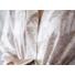 Kép 6/8 - Kerkira szett - bézs (nadrág + kimonó)