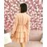 Kép 2/2 - Macaron dress - rózsaszín