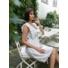 Kép 2/2 - Lace csipkés ruha