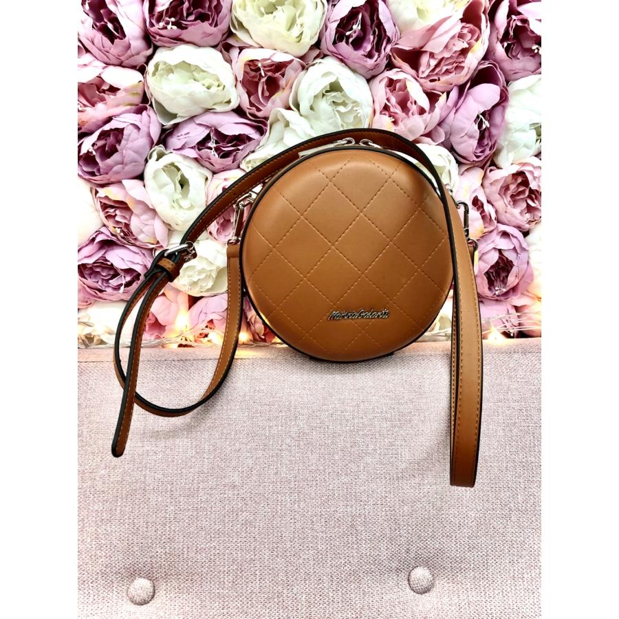 Desert Rose kör alakú táska - barna