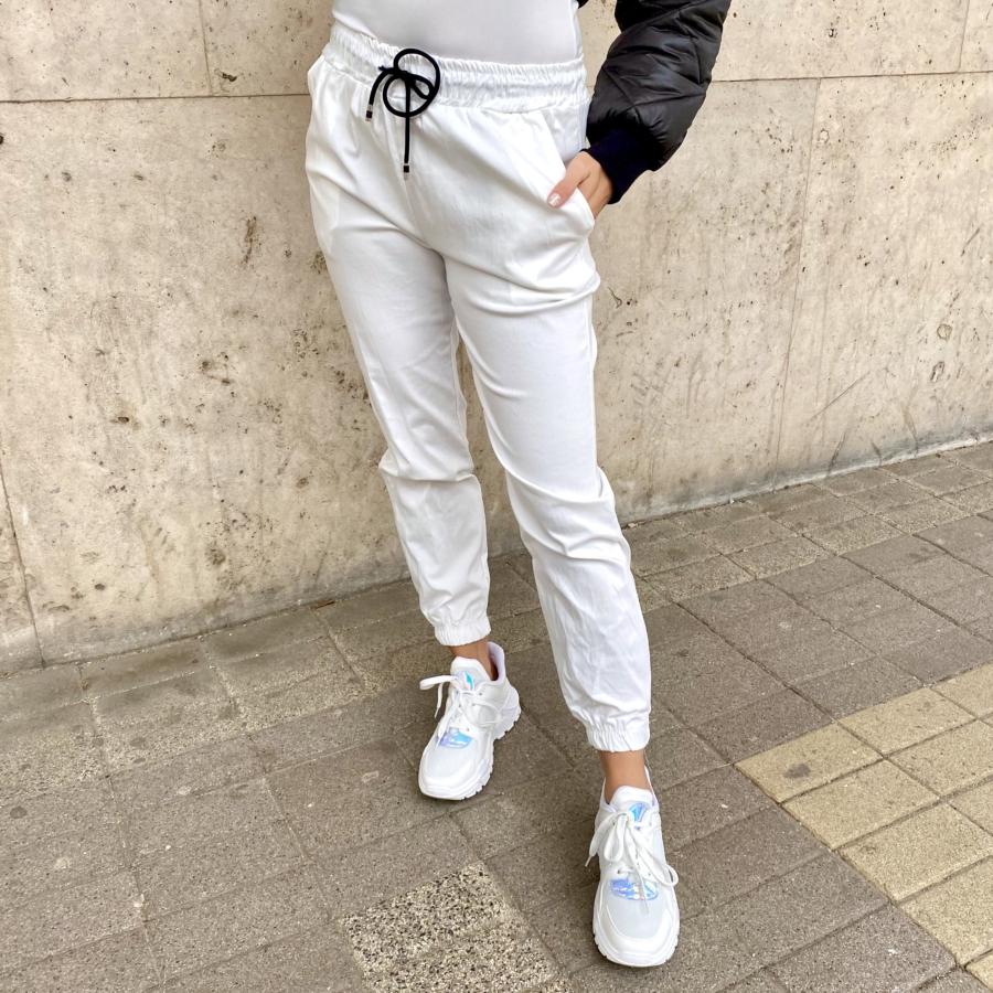 Lollipop nadrág - fehér