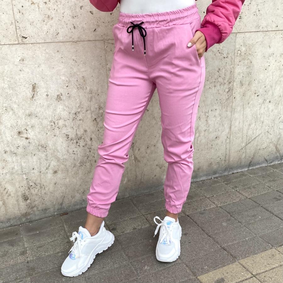 Lollipop nadrág - rózsaszín