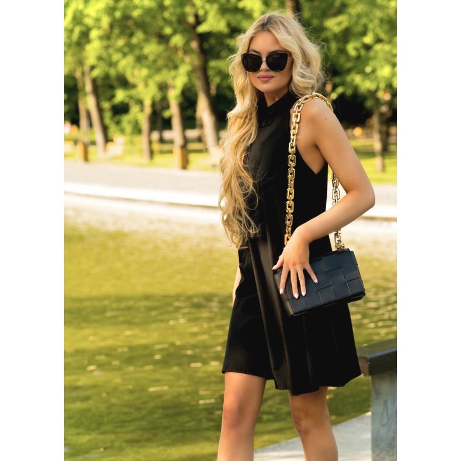 Beverly ruha - fekete