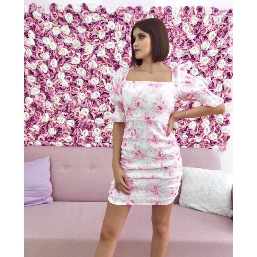 Rosemary ruha - rózsaszín