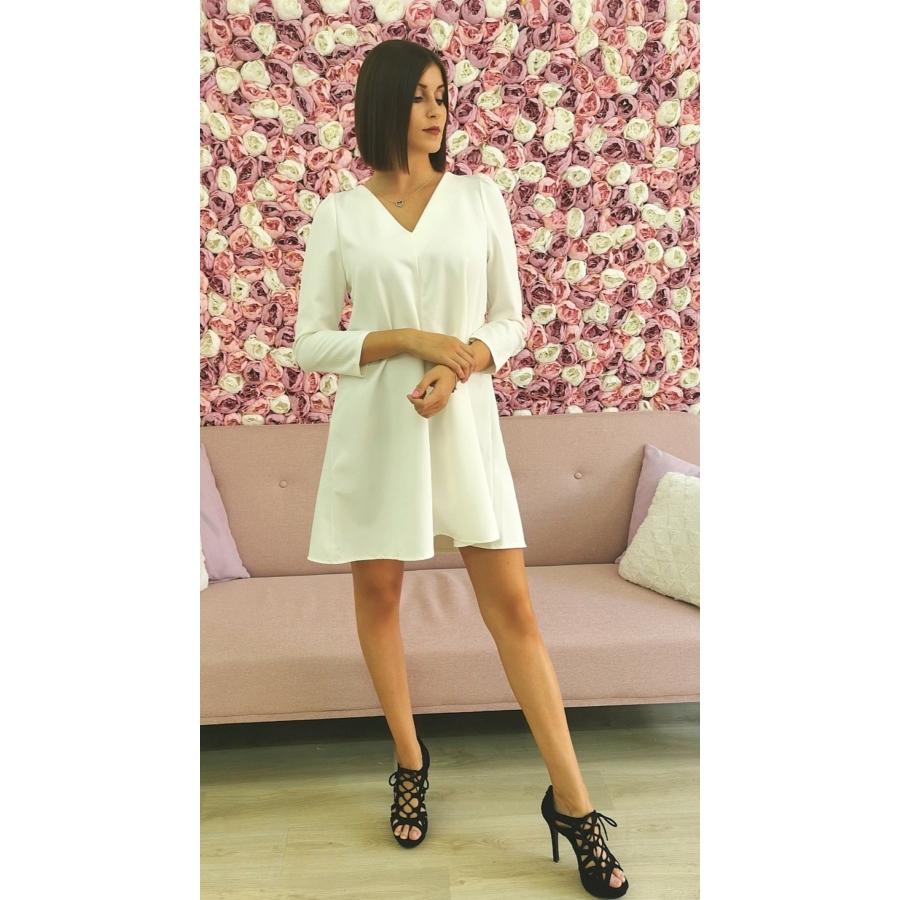 Lily ruha - fehér
